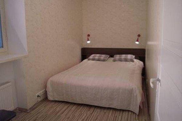 Classic Apartments - Narva mnt.6 - фото 7