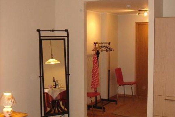 Estinn Apartment - фото 9