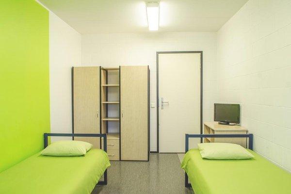 Academic Hostel - фото 50