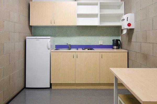 Academic Hostel - фото 11