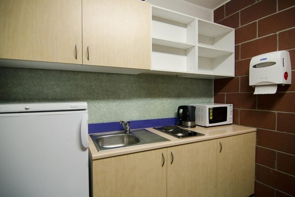 Academic Hostel - фото 12