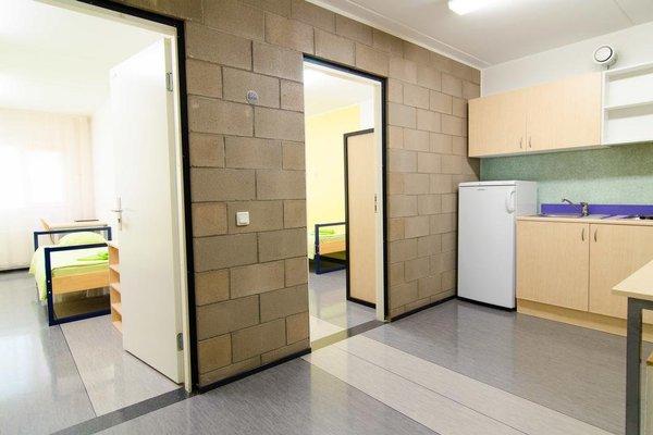 Academic Hostel - фото 16