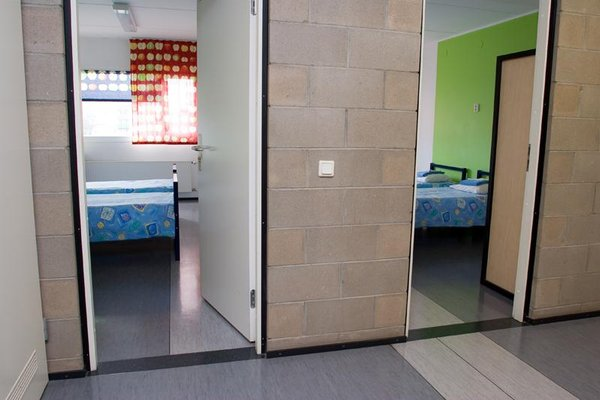 Academic Hostel - фото 17