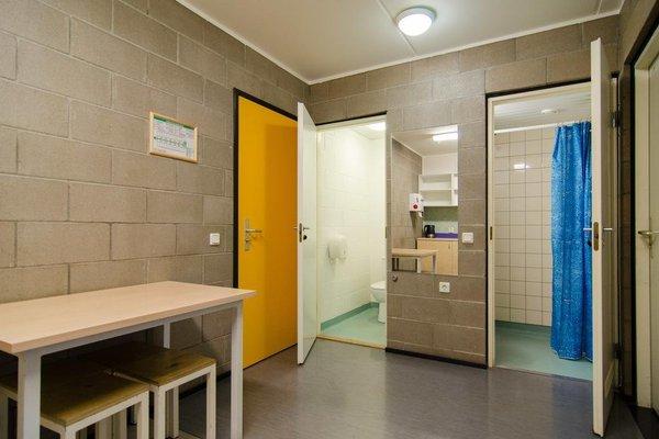 Academic Hostel - фото 19