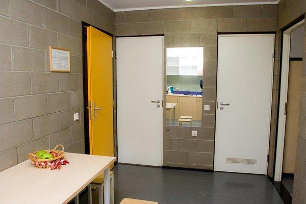 Academic Hostel - фото 20