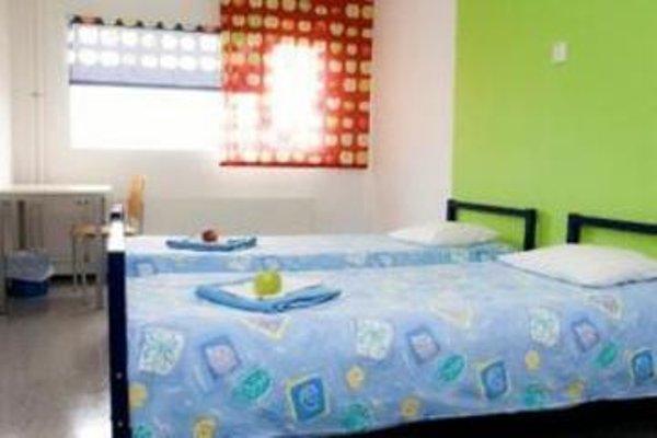 Academic Hostel - фото 4