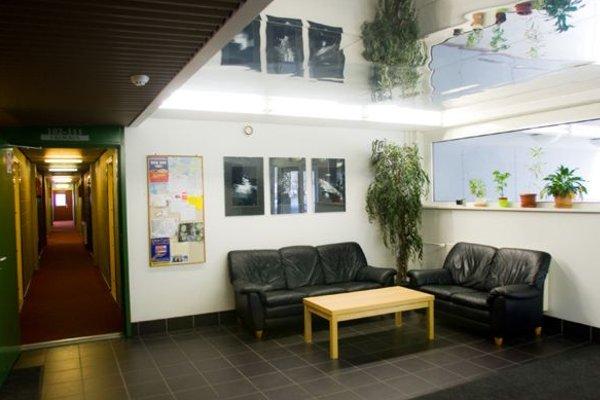 Academic Hostel - фото 7