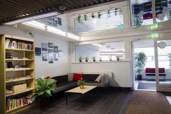 Academic Hostel - фото 8