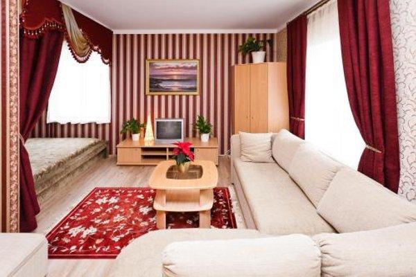 Videviku Villa Apartments - фото 50