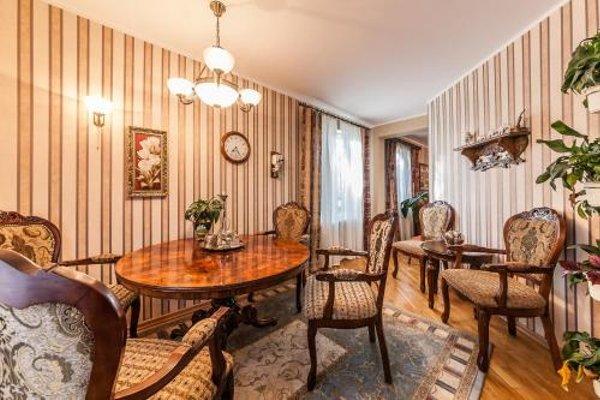 Videviku Villa Apartments - фото 13