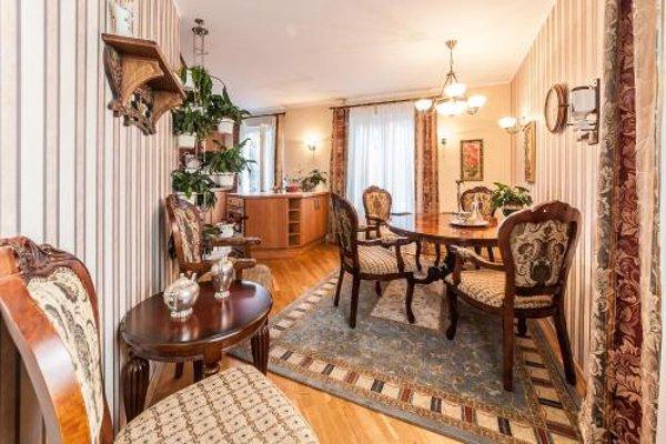 Videviku Villa Apartments - фото 14