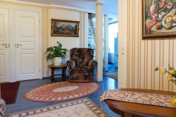 Videviku Villa Apartments - фото 18