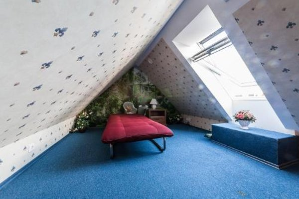 Videviku Villa Apartments - фото 19