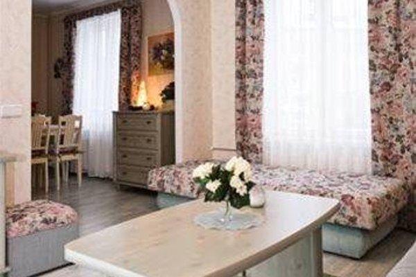 Videviku Villa Apartments - фото 22