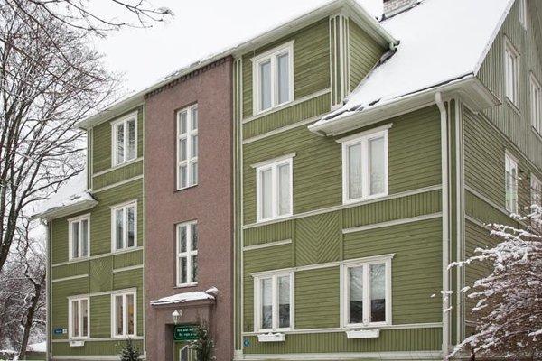 Videviku Villa Apartments - фото 23