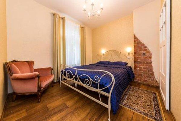 Videviku Villa Apartments - фото 3