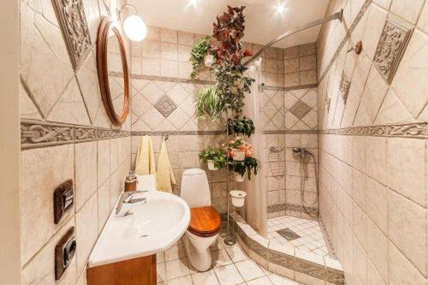 Videviku Villa Apartments - фото 9