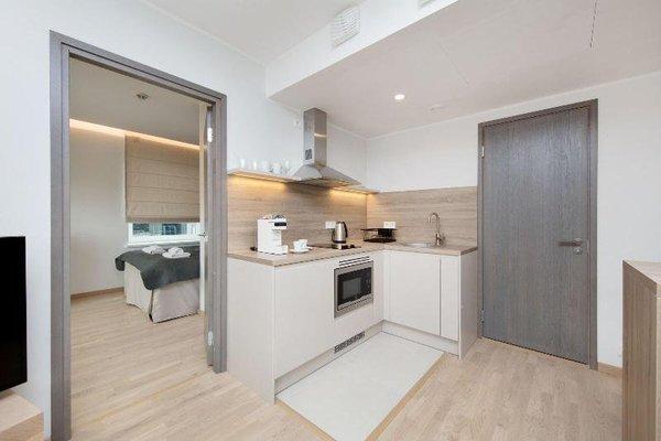 City Heart Apartments - Rotermanni kvartal - 10