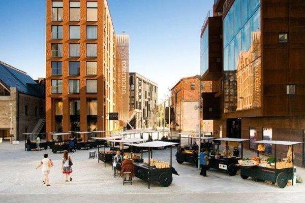 City Heart Apartments - Rotermanni kvartal - 11