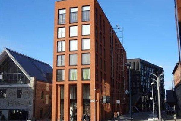 City Heart Apartments - Rotermanni kvartal - 13