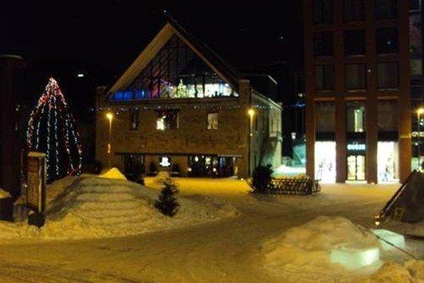 City Heart Apartments - Rotermanni kvartal - 16