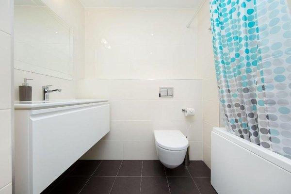 City Heart Apartments - Rotermanni kvartal - 3