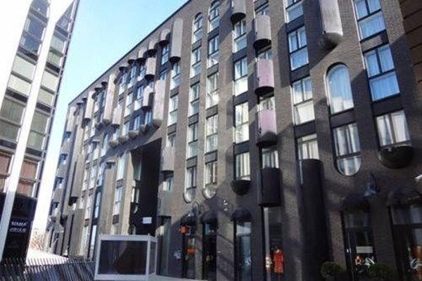 City Heart Apartments - Rotermanni kvartal - фото 4