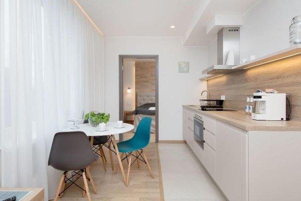City Heart Apartments - Rotermanni kvartal - 8