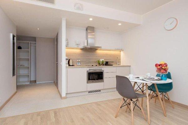 City Heart Apartments - Rotermanni kvartal - 9