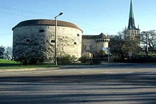Skoone Old Town Loft - фото 9