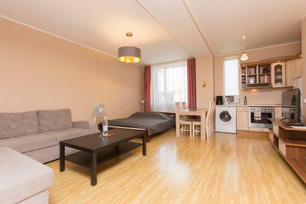 Joe Apartments - 16