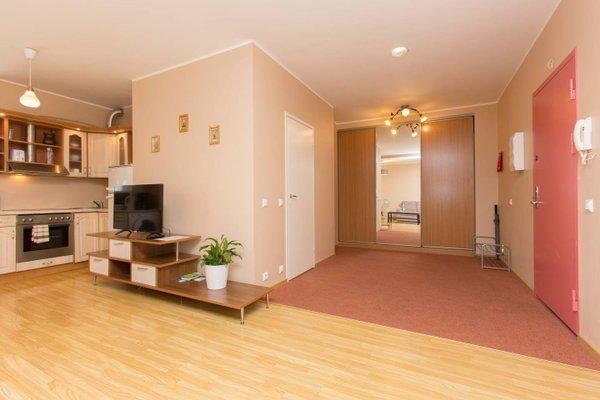 Joe Apartments - 19