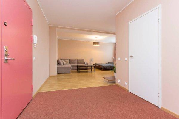 Joe Apartments - 21