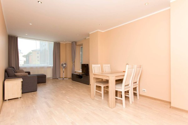 Joe Apartments - 5