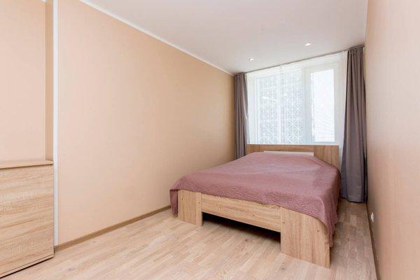 Joe Apartments - 7