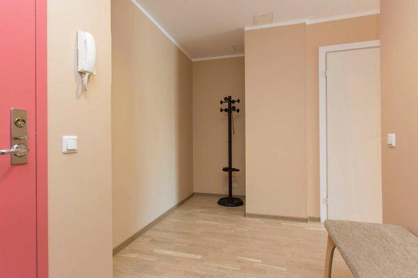 Joe Apartments - 9