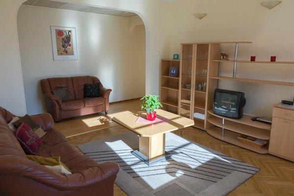 Gonsiori 3 City Center Apartment - фото 6