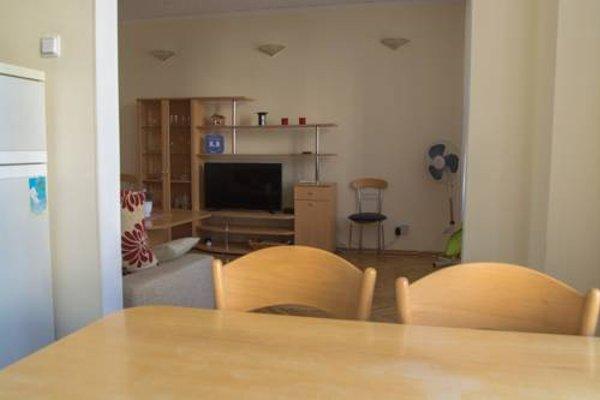 Gonsiori 3 City Center Apartment - фото 9