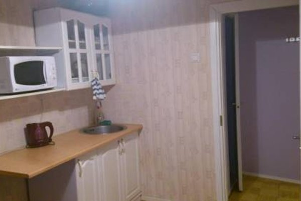 Economy Baltics Apartments - Uue Maailma 19 - фото 11