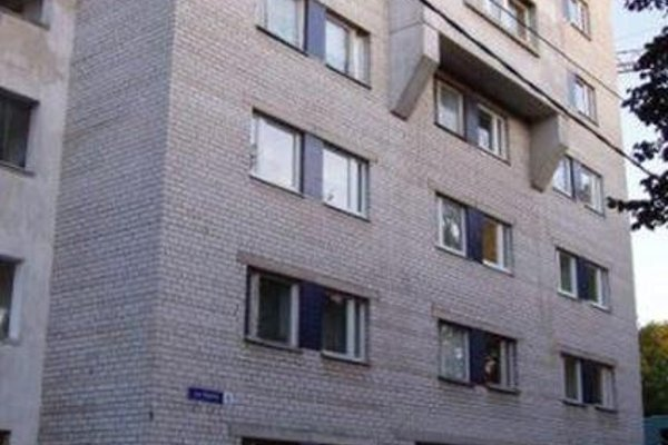 Economy Baltics Apartments - Uue Maailma 19 - фото 13
