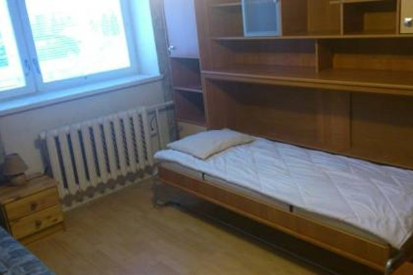Economy Baltics Apartments - Uue Maailma 19 - фото 4