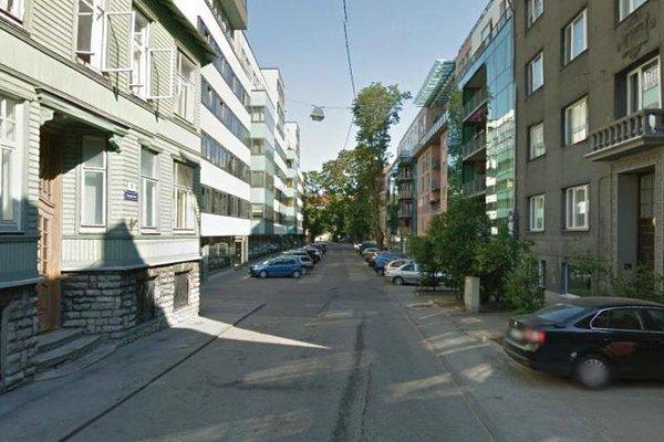 Flatmanagement Kaupmehe Apartments - фото 11
