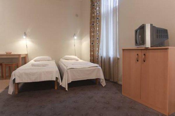 Flatmanagement Kaupmehe Apartments - фото 3