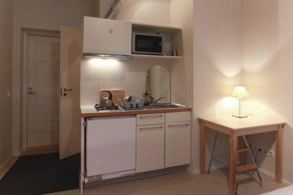 Flatmanagement Kaupmehe Apartments - фото 8