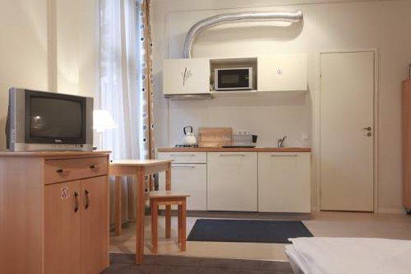 Flatmanagement Kaupmehe Apartments - фото 9