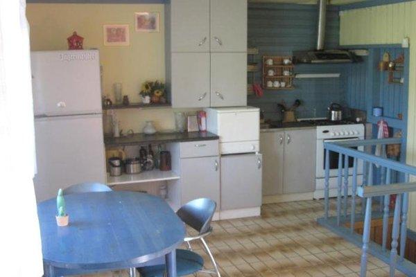 Kristiine Residence - фото 4