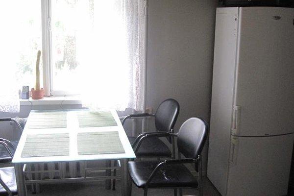 Kristiine Residence - фото 5