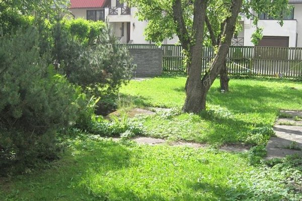 Kristiine Residence - фото 8