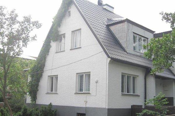 Kristiine Residence - фото 9