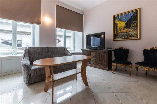 Town Hall Square Apartment - Vene Residence - 3